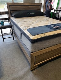 LIQUIDATION! First Come First Serve Mattress Adjustable Foundations 18 models #957 Charlotte, 28278