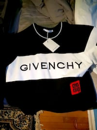 Givenchy Long Sleeves Shirt Alexandria, 22307