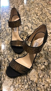 Pair of Jimmy Choo's Heels size 9 Frisco, 75035