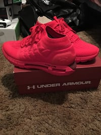 Under Armor Hovr size 11.5 worn once  Fort Pierce, 34982