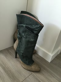 Just Cavalli Boots Size 6 (European 36) Burnaby, V5H 4M4
