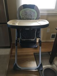 Graco High Chair Rockville, 20853