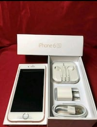 silver iPhone 6 with box Winter Haven, 33881