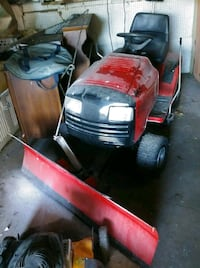 Murray riding lawn mower Joliet, 60433