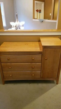 Dresser/changing table Gaithersburg, 20882