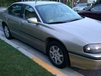 Chevrolet - Impala - 2005 Washington
