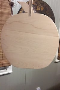 Food Cutting Board White Plains, 20695