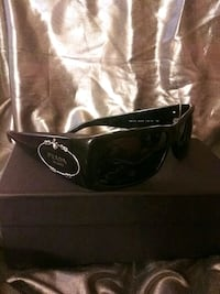 Authentic PRADA polarized Sunglasses Las Vegas, 89108
