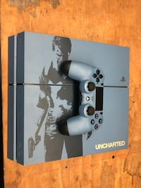 [PS4] Uncharted Edition Alexandria, 22304