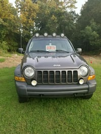Jeep - Liberty - 2005 Russellville