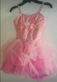 Princess costume Kingsburg, 93631
