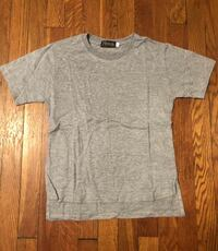 New! Kids grey shirt sleeve shirts sizes 7 & 8 paid $10 Washington, 20002