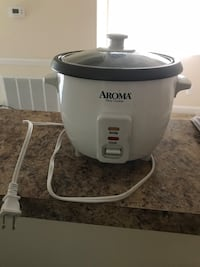 Aroma electric rice cooker/ electric cooker Falls Church, 22043