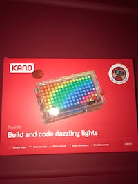Build and code lights