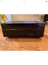Yamaha 7.2 Channel Network Receiver - OBO Woodbridge, 22192