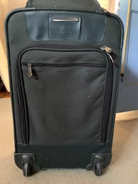 Atlantic luggage piece on wheels
