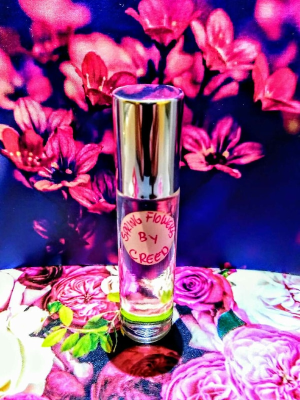 Used spring flowers by creed perfume oil type for sale in laredo letgo spring flowers by creed perfume oil type mightylinksfo