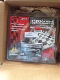 Power commander Honda 03-04