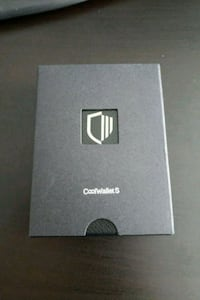 CoolWallet S (store crypto) Toronto, M4P 1T6