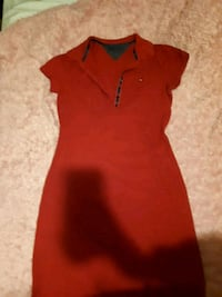 Tommy Hillfiger red dress  Toronto, M6A