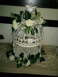 Wedding Bird cage for sell or rent  Mississauga, L5M 0A5