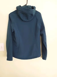 womens hard shell winter jackets 2 black 1 blue all for 10
