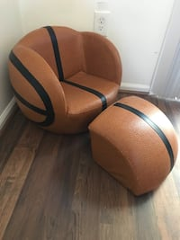 Basketball toddler seat Columbia, 21045