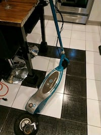 Electric scooter to rebuild, project for a handyman, no charger, chain Montréal, H2X 2L4