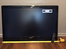 Philps HD TV 40 inch