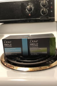 Dover Men+care body face bar.
