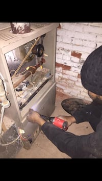 AC system repair installation  Baltimore