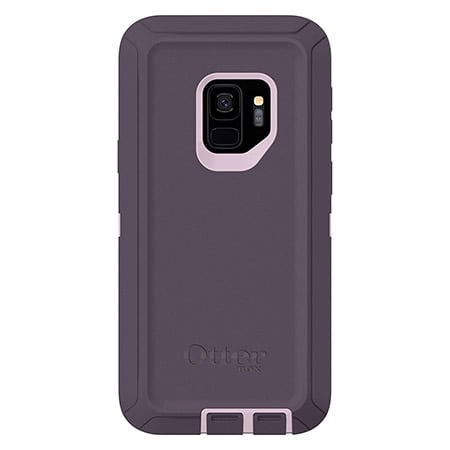 Otterbox Defender Series Screenless Edition Case for Samsung Galaxy S9 30e24f6d-2a59-48dc-8e37-a6e662e6ad08