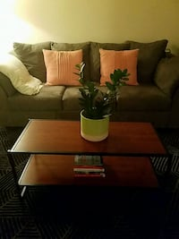 Coffee table (on the smaller side)$35OBO Seattle, 98109