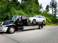 Affordable 24/7 Towing service Langley