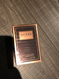 Brand new men's guess cologne  Hamilton, L8W 3M2
