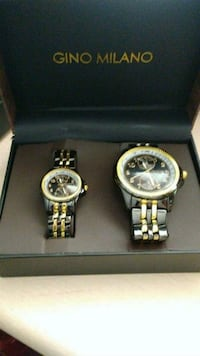 His and hers watches set  Elyria, 44035