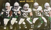 Oregon Ducks vs Cal Bears Portland, 97209