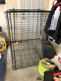 Dog Crate Colorado Springs, 80908