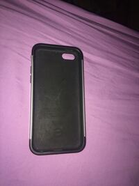 Slim armor case black and gray iPhone 5s Toronto, M6A 2T9