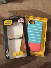 Otter box symmetry iPhone 8 iPhone 7 brand new watermelon  Hamilton, L8M 2B5
