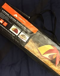 2 person tent. Brand new and unopened Norfolk, 23518