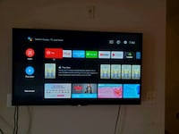 Sony Bravia Smart LED TV 49inch Washington