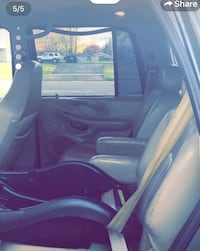 Ford - Expedition - 2001 Warren