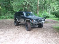 Jeep - Cherokee - 2001 4x4 Langley