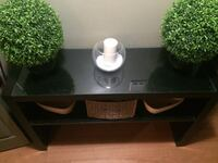 Side table / console table