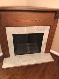 Fire Sale- electric fireplace today only 7/14 Frederick, 21701