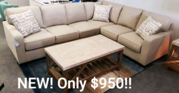 Incredible New Ashley Alenya 3 Pc Sectional Lamtechconsult Wood Chair Design Ideas Lamtechconsultcom