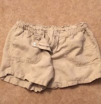 H&M khaki shorts (medium) Falls Church, 22041