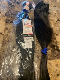 Extentions 22 inch hair