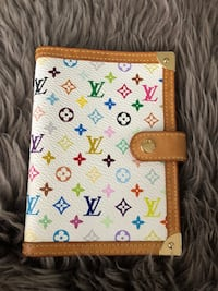 Authentic Louis Vuitton Agenda PM  Oakville, L6H 2L5